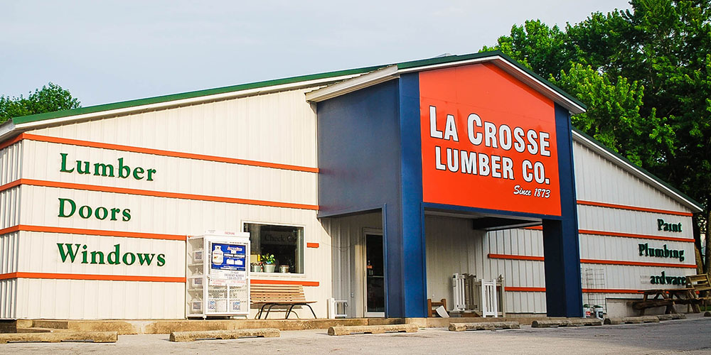 La Crosse Lumber Perry MO